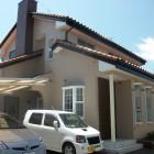 外壁塗装 小名浜 ・ S様邸 施工実績写真