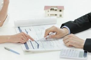 新築時の家の図面はリフォーム工事、塗装工事 両方の工事を考えた時に役立ちます。