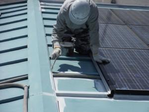 塗装現場見学会は塗装工事を施工中の家が見学できます。