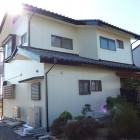 外壁塗装 平窪 ・ K様邸 施工実績写真