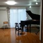 和室2部屋をピアノ教室へ 小名浜O様邸 施工実績写真