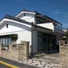 外壁塗装 小名浜 ・ K様邸 施工実績写真