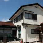外壁塗装 小名浜・M様邸 施工実績写真