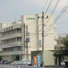 【塗装実績】松尾病院(医療法人松尾会) 施工実績写真