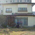 平中神谷 T様 屋根・外壁塗装 施工実績写真
