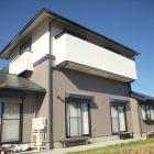 草木台 K様 屋根・外壁塗装 施工実績写真